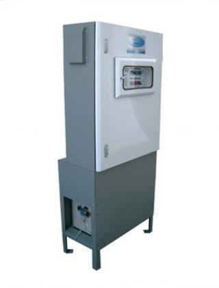 เครื่องผลิตโอโซน WA 015