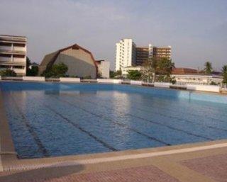 ระบบโอโซนบำบัดสระว่ายน้ำ