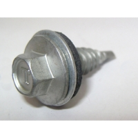 Short Length Wood Screw