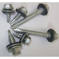 Long Length Screw