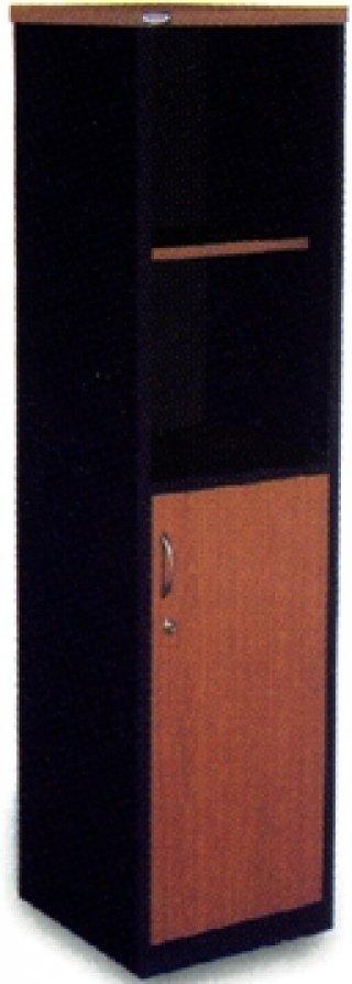 ตู้สูง 1 ประตู 2 ลิ้นชัก