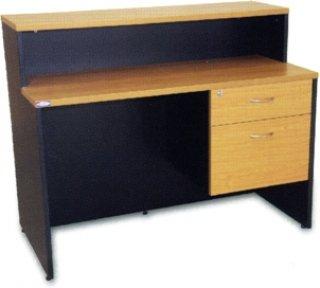โต๊ะ 2 ชั้น 2 ลิ้นชัก