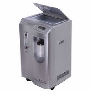 Oxygen Concentrator on Casters HG Series