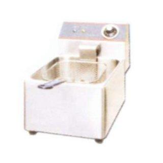 FRYER-ELECTRIC (6 Liters)