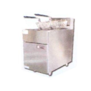 FRYER-GAS (38 Liters)