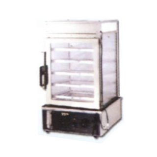 Display Steamer (Salapao)