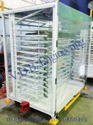 Iron Pallets for Sale