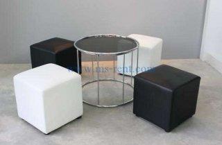 ชุดโต๊ะกลาง OVTO