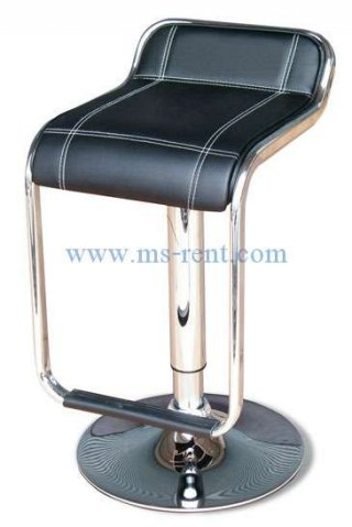 เก้าอี้สตูลบาร์สีดำ รุ่น Vegas