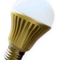 หลอดไฟแอลอีดี แบบ Light Bulb