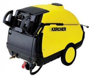 เครื่องฉีดน้ำแรงดันสูง Karcher HDS801E
