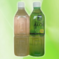 Aloe Vera Natural Juice with Pulp
