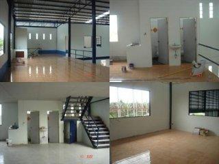 Factory For Rent C&C Resort Nangrong