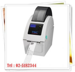 เครื่องพิมพ์บาร์โค้ด รุ่น TSC TDP 245W