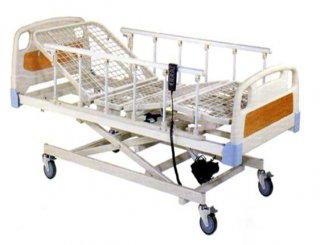 เตียงผู้ป่วยไฟฟ้า 3 ไก 5ไก