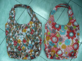 OEM Bag Manufacturing