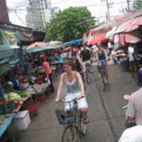 Bangkok Local Floating Market Tours