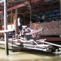 Bangkok Klong Tours
