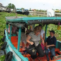 Bangkok Train Tours