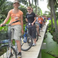 Bangkok Cyclist Tours