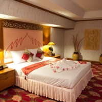 Hotel Reservation in Ayutthaya