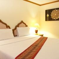 Hotel in Ayutthaya City, Hotel in Ayutthaya