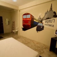 Luxury Hotels in Ayutthaya