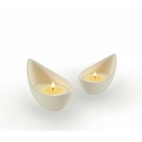 Essential Oil Soy Wax Massage Candle