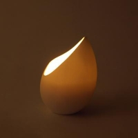 Organic Essential Oil Soy Wax Candle