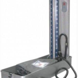 เครื่องวัดความดันแบบตั้งโต๊ะ รุ่น บีเค1002