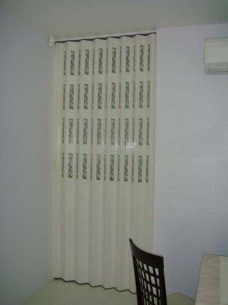 Screen Partition Room
