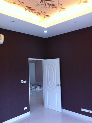 Wallcoverings Udon Thani