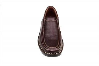 Smart Shoes (Brown) DISCOVERY