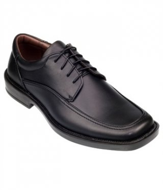 Business Shoes (Black) FORWARD