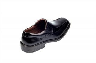 Luxury Shoes (Black) VICTORY