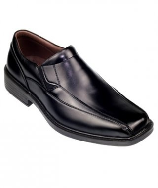 Comfort Leather Slipper Shoes