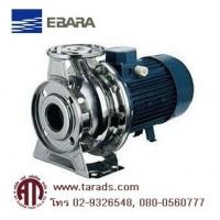 ปั๊ม EBARA 3M(A304) FLANGE DIN733