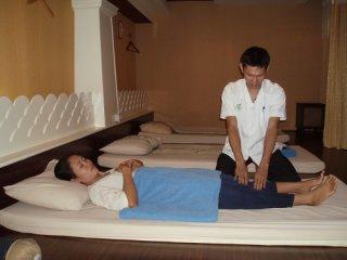 Many Types of Massage