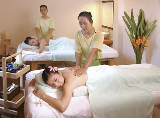 Udon Massage School