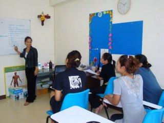 Massage School Entrepreneurs
