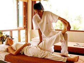 Massage Instruction