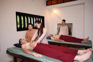 Massage Teacher