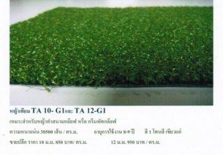 หญ้าเทียม ทีเอ 12 - จี1