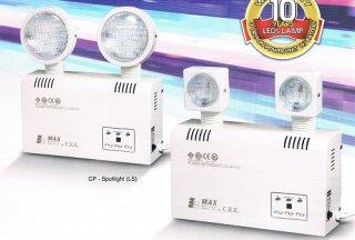 ไฟฉุกเฉิน CP LED Series
