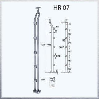 Handrail HR07