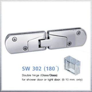 Shower Hinge SW302