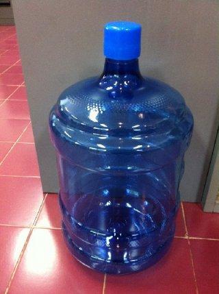 ถังน้ำดื่ม PET 18.9 ลิตร