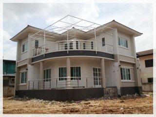 รับสร้างบ้านโคราชราคาถูก