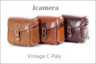 กระเป๋ากล้อง Vintage C Play