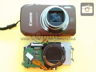 ซ่อมกล้อง Canon IXUS1000HS